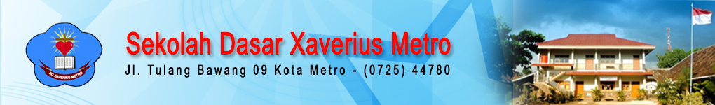 SD Xaverius Metro